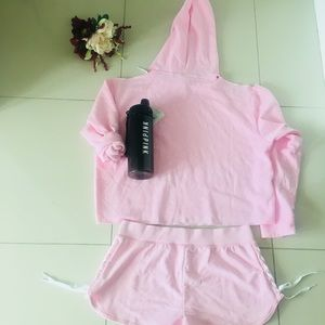 PINK Victoria's Secret Tops - PINK by VS Outfit